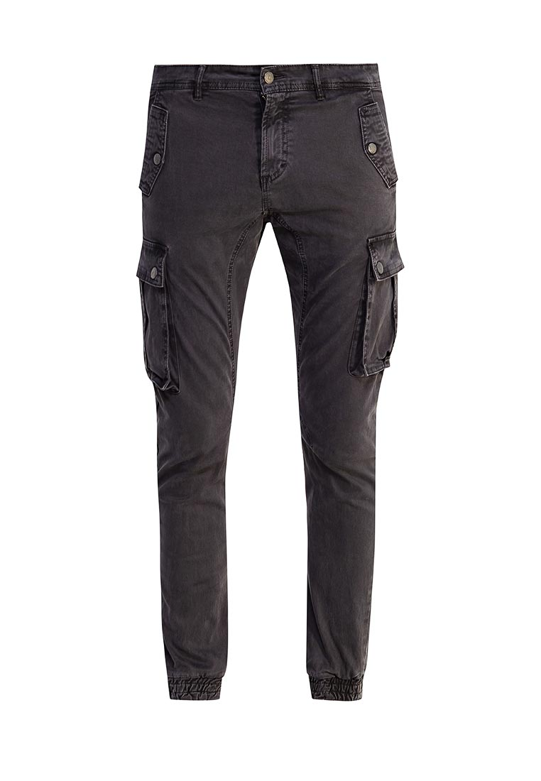 Мужские повседневные брюки Tony Backer B010-T823