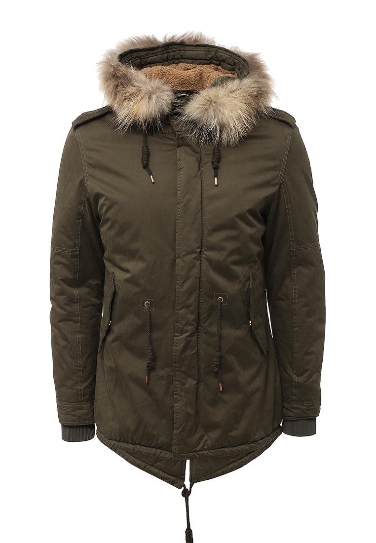 Утепленная куртка Tony Backer B010-M-816938