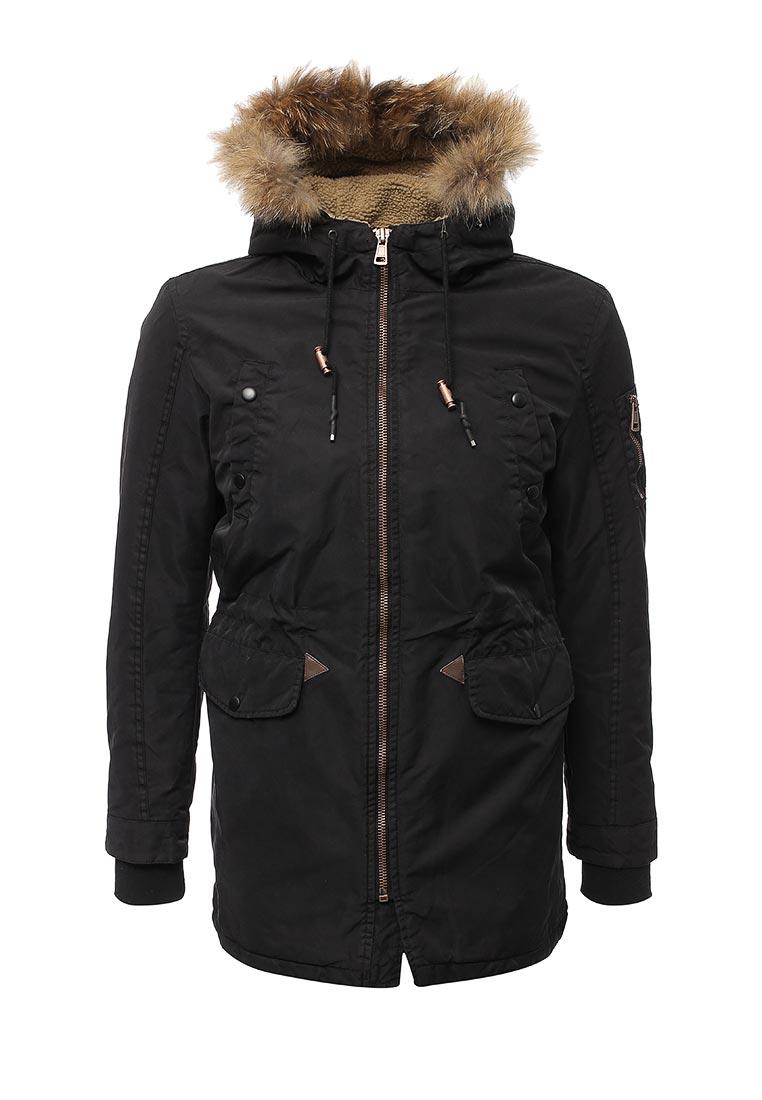Утепленная куртка Tony Backer B010-P-212