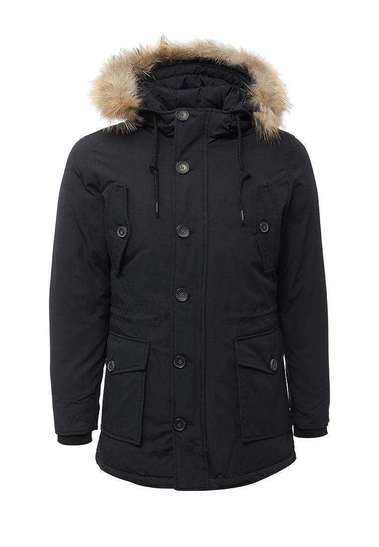 Утепленная куртка Tony Backer B010-P-8202