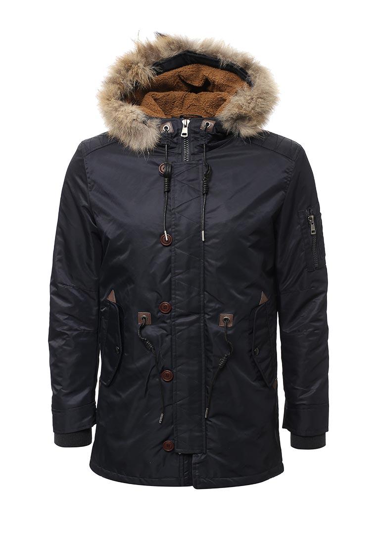 Утепленная куртка Tony Backer B010-P-8211