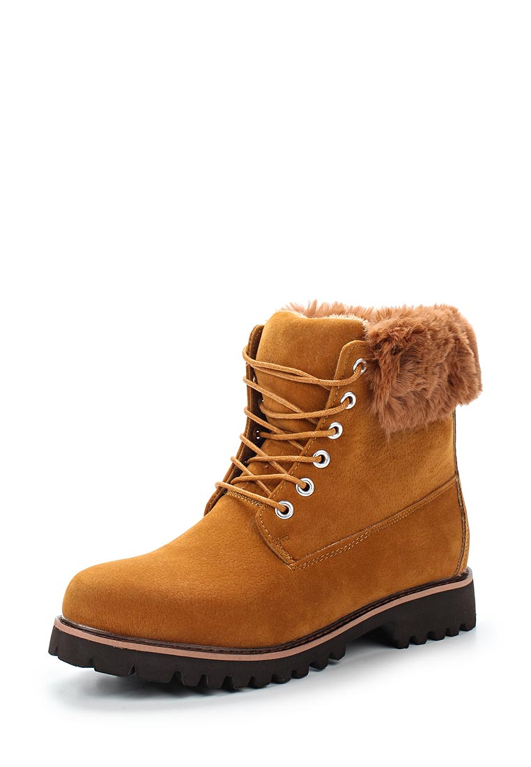 Женские ботинки TopLand 2352-PB72538K