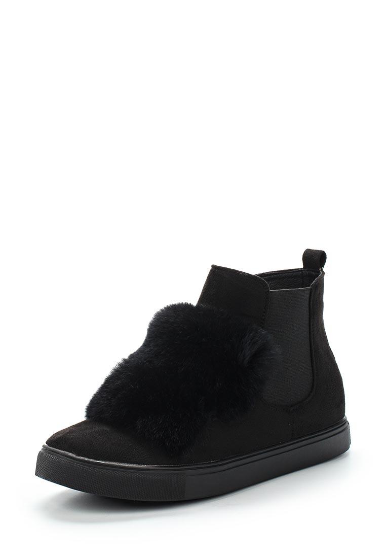 Женские ботинки TopLand 2355-LF74437B