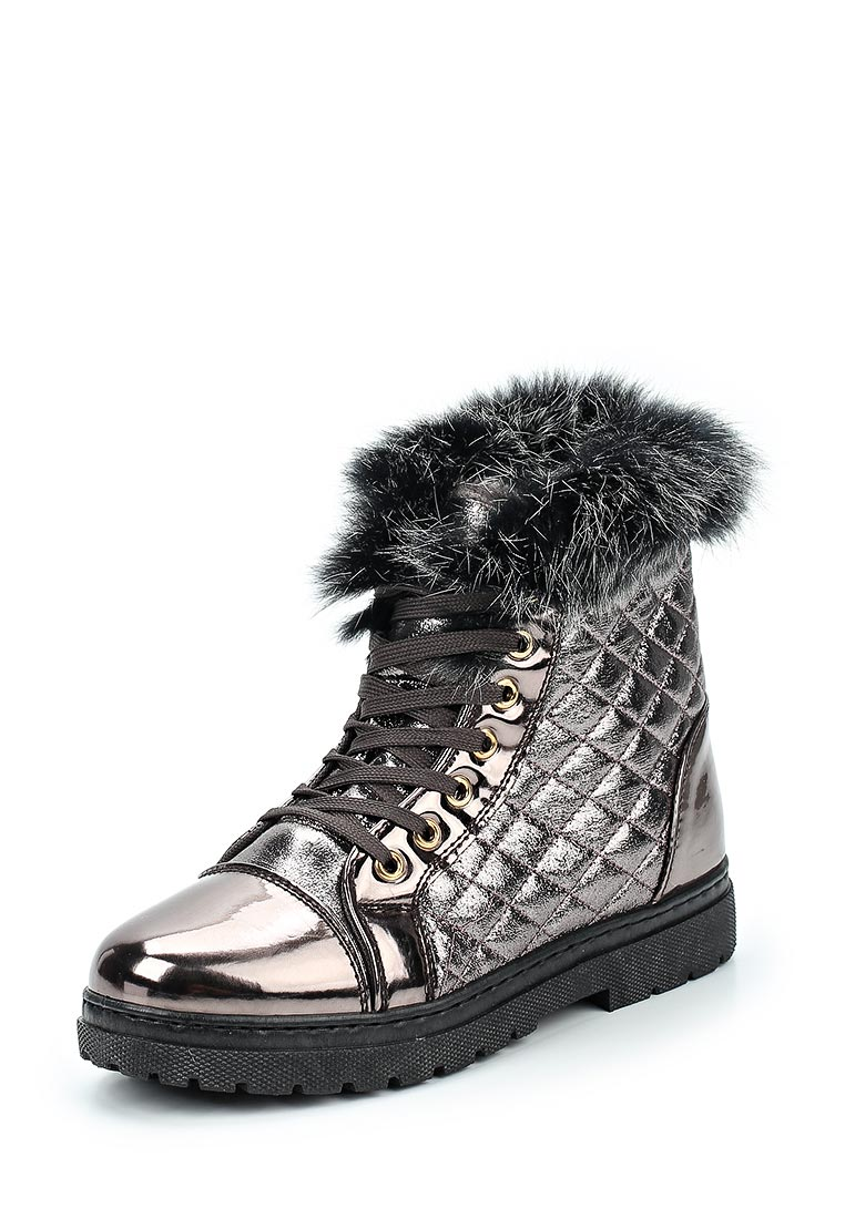 Женские ботинки TopLand 2352-PB72503S