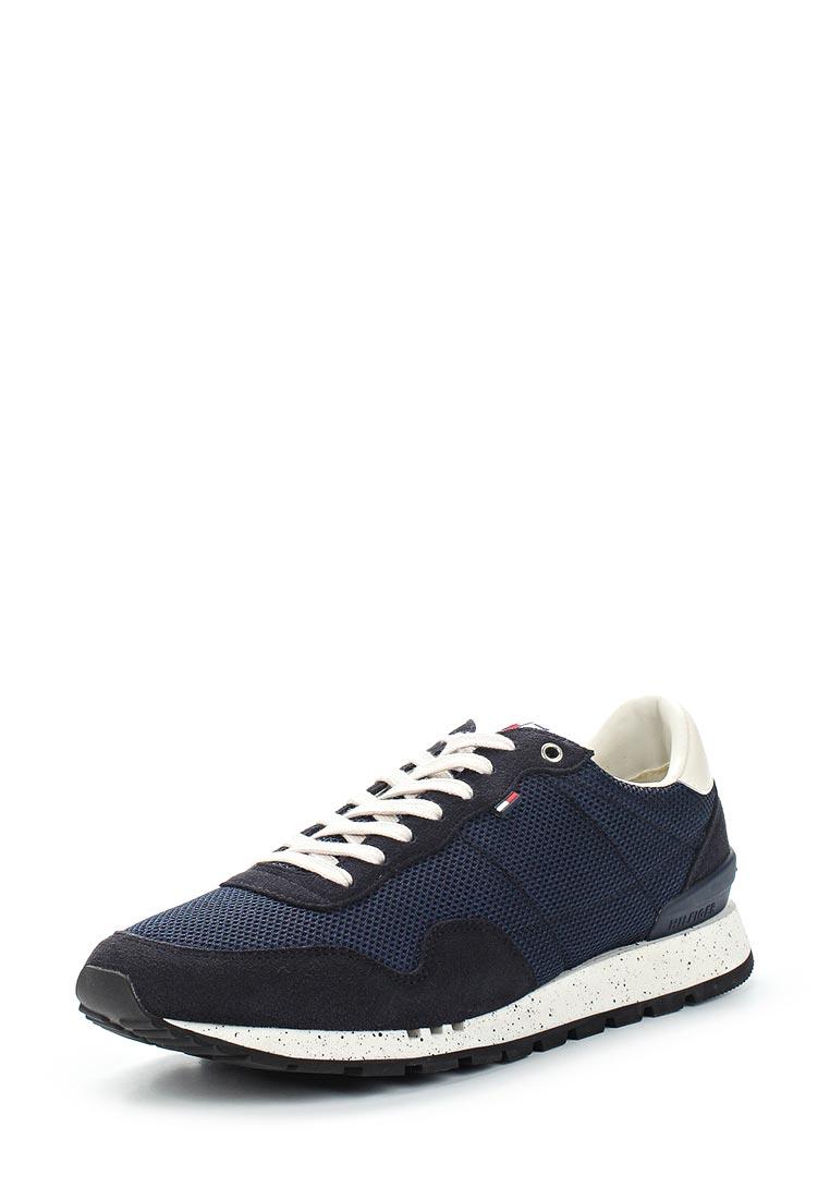 Мужские кроссовки Tommy Jeans EM0EM00041