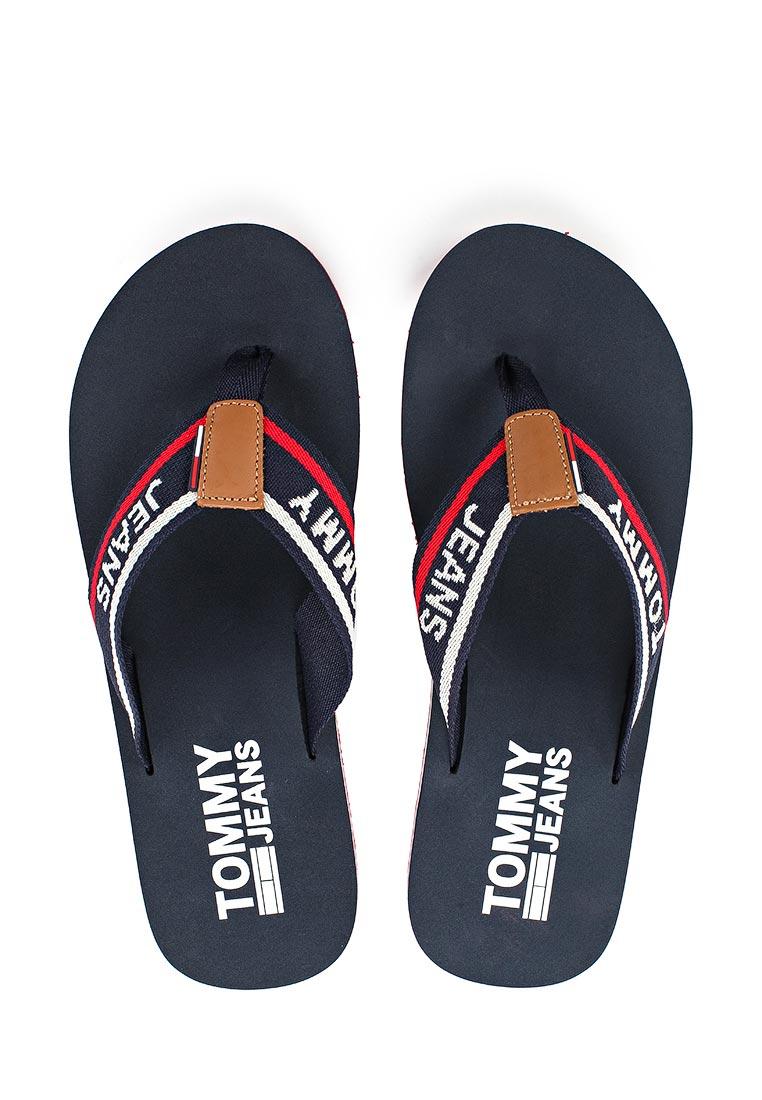Мужские сланцы Tommy Jeans EM0EM00065