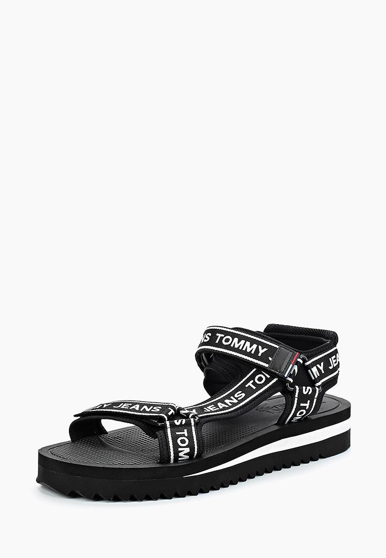 Мужские сандалии Tommy Jeans EM0EM00160