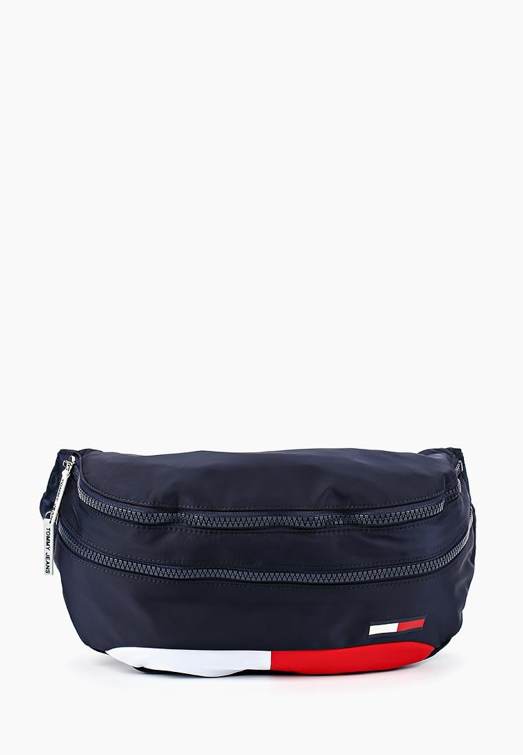 Поясная сумка Tommy Jeans AU0AU00131