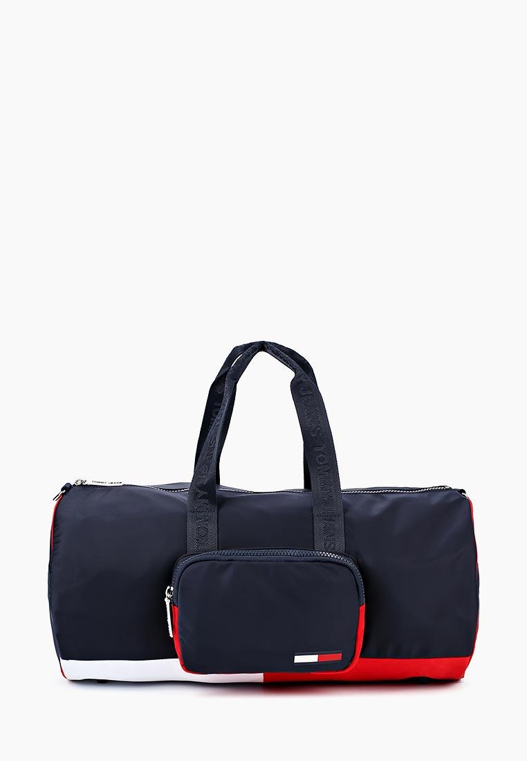 Спортивная сумка Tommy Jeans AU0AU00135
