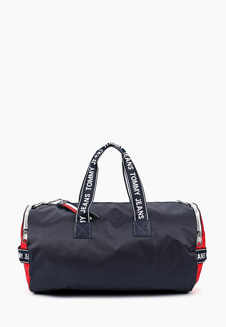 Спортивная сумка Tommy Jeans AU0AU00159