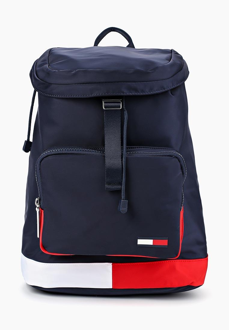 Городской рюкзак Tommy Jeans AU0AU00176