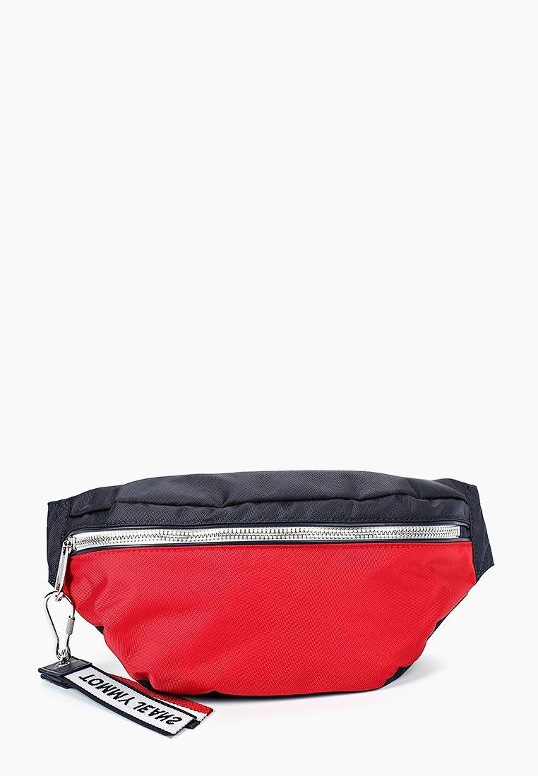 Поясная сумка Tommy Jeans AU0AU00187