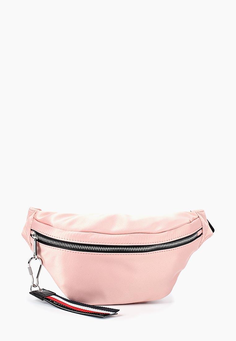 Поясная сумка Tommy Jeans AU0AU00188