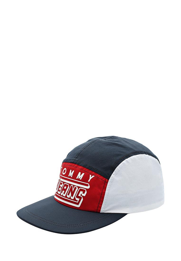 Бейсболка Tommy Jeans AM0AM03267