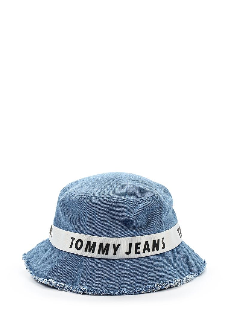 Панама Tommy Jeans AU0AU00053