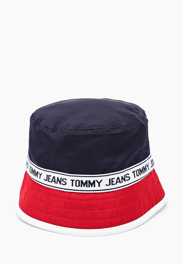Панама Tommy Jeans AU0AU00146