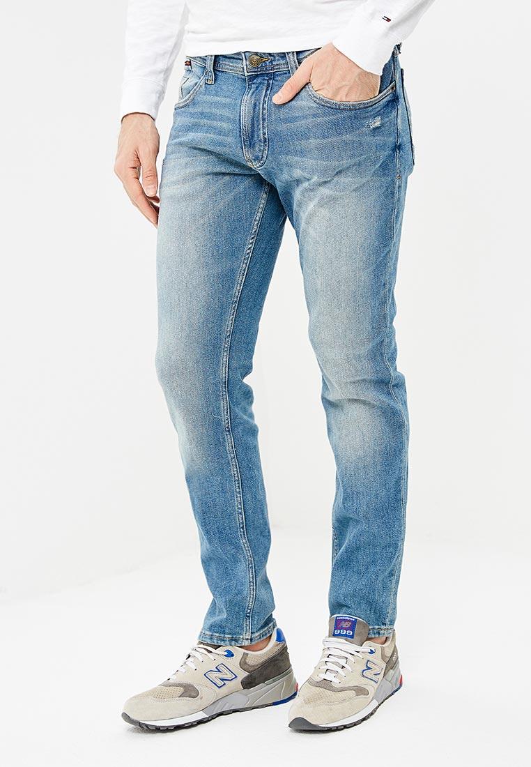 Зауженные джинсы Tommy Jeans DM0DM03592