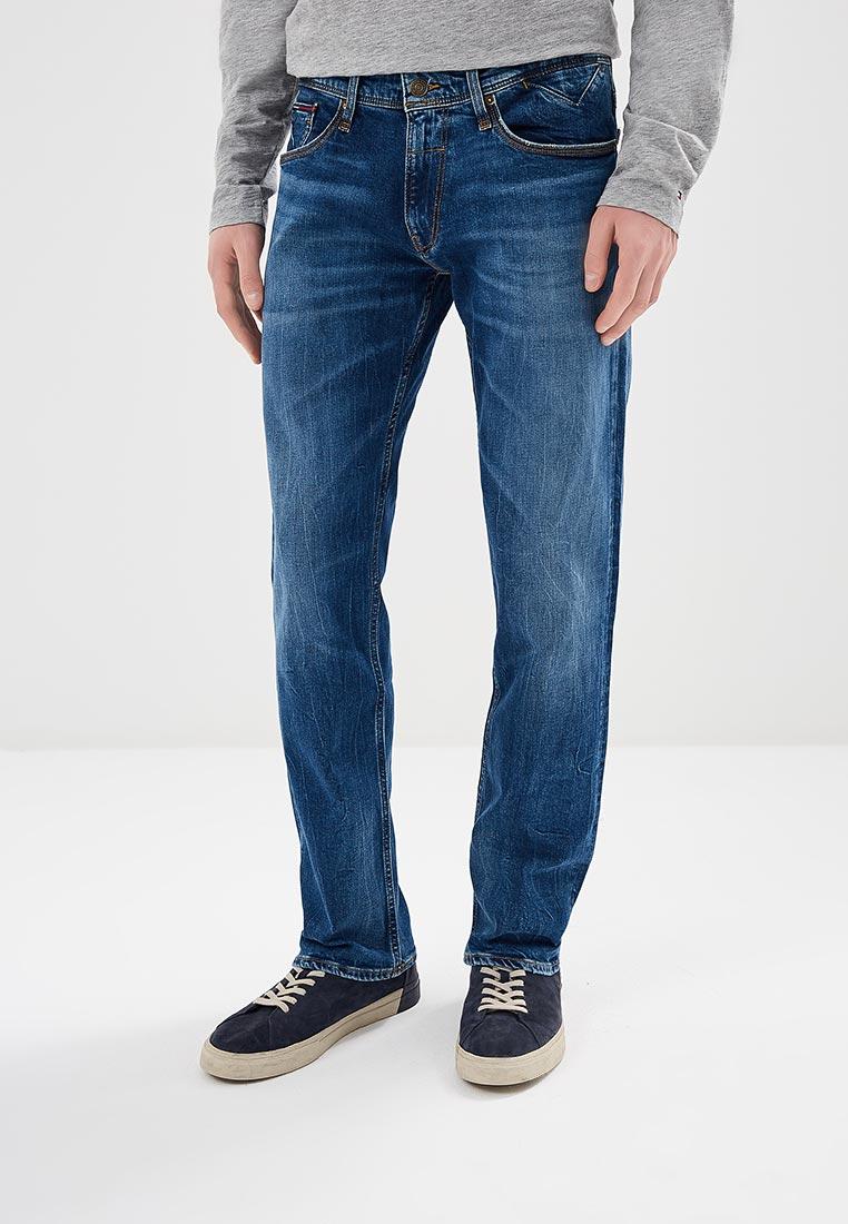 Зауженные джинсы Tommy Jeans DM0DM03613