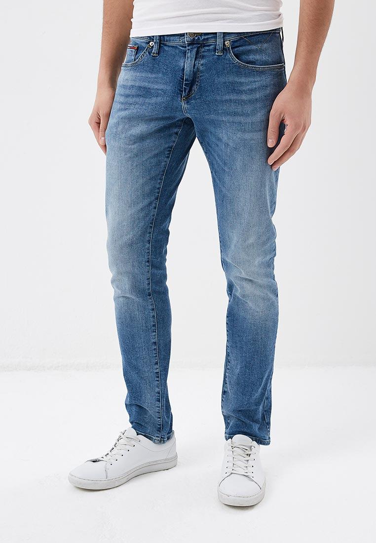 Зауженные джинсы Tommy Jeans DM0DM03616