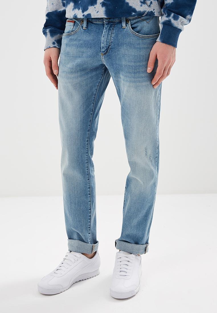 Зауженные джинсы Tommy Jeans DM0DM03620