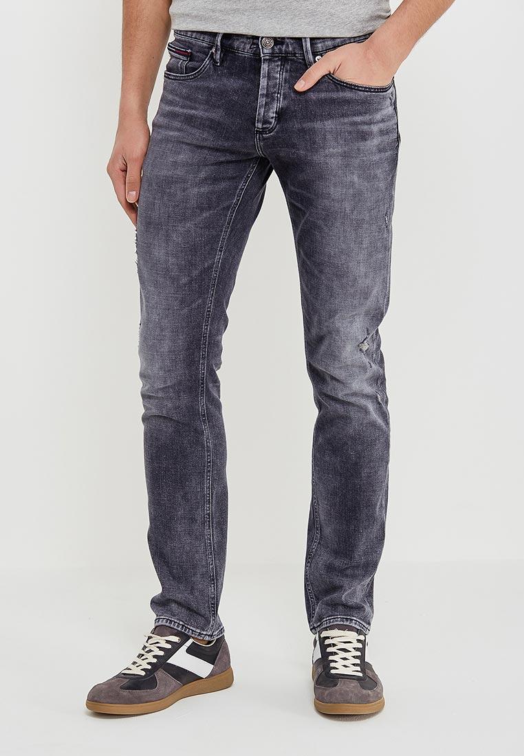 Зауженные джинсы Tommy Jeans DM0DM03805