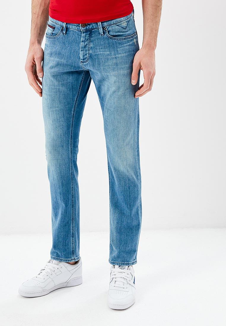Зауженные джинсы Tommy Jeans DM0DM03811