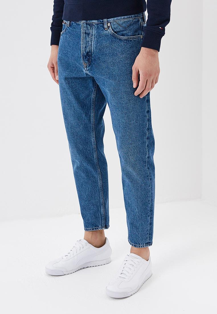 Зауженные джинсы Tommy Jeans DM0DM04054