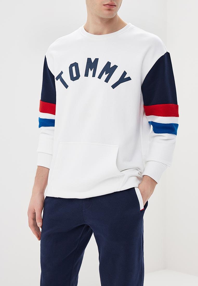 Толстовка Tommy Jeans DM0DM04069