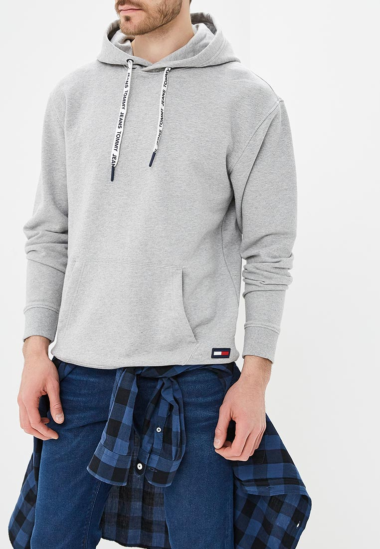 Мужские худи Tommy Jeans DM0DM04076