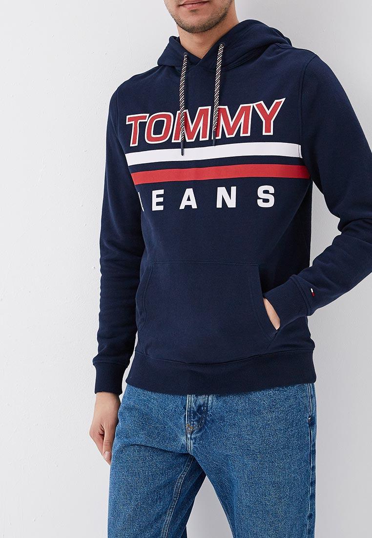 Мужские худи Tommy Jeans DM0DM04090