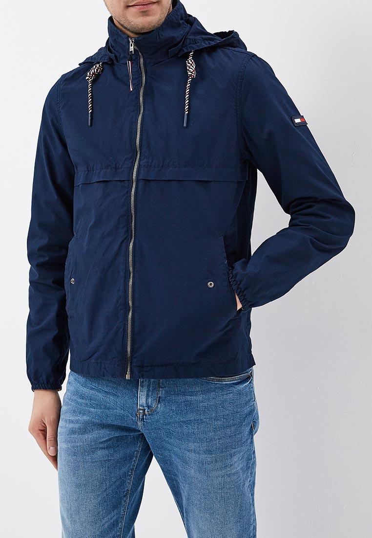 Ветровка Tommy Jeans DM0DM04039
