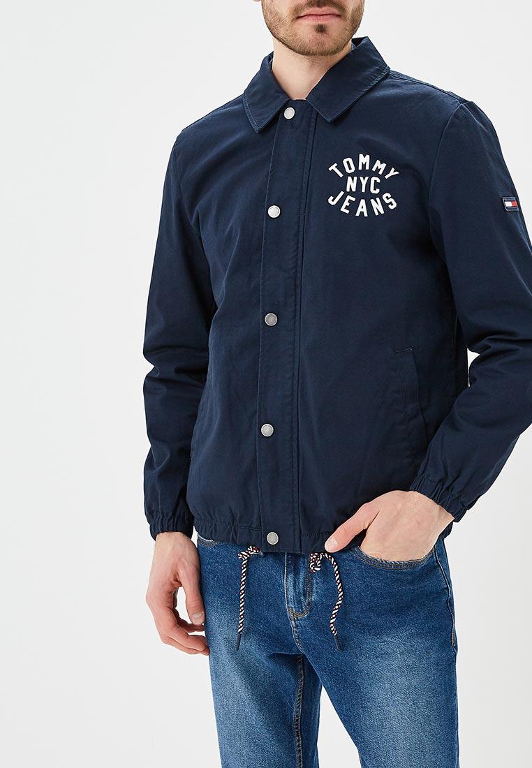 Ветровка Tommy Jeans DM0DM04041