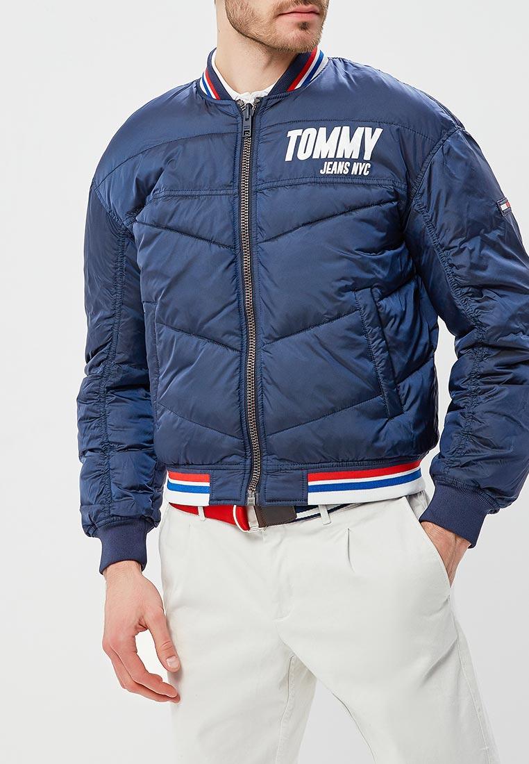 Куртка Tommy Jeans DM0DM04042