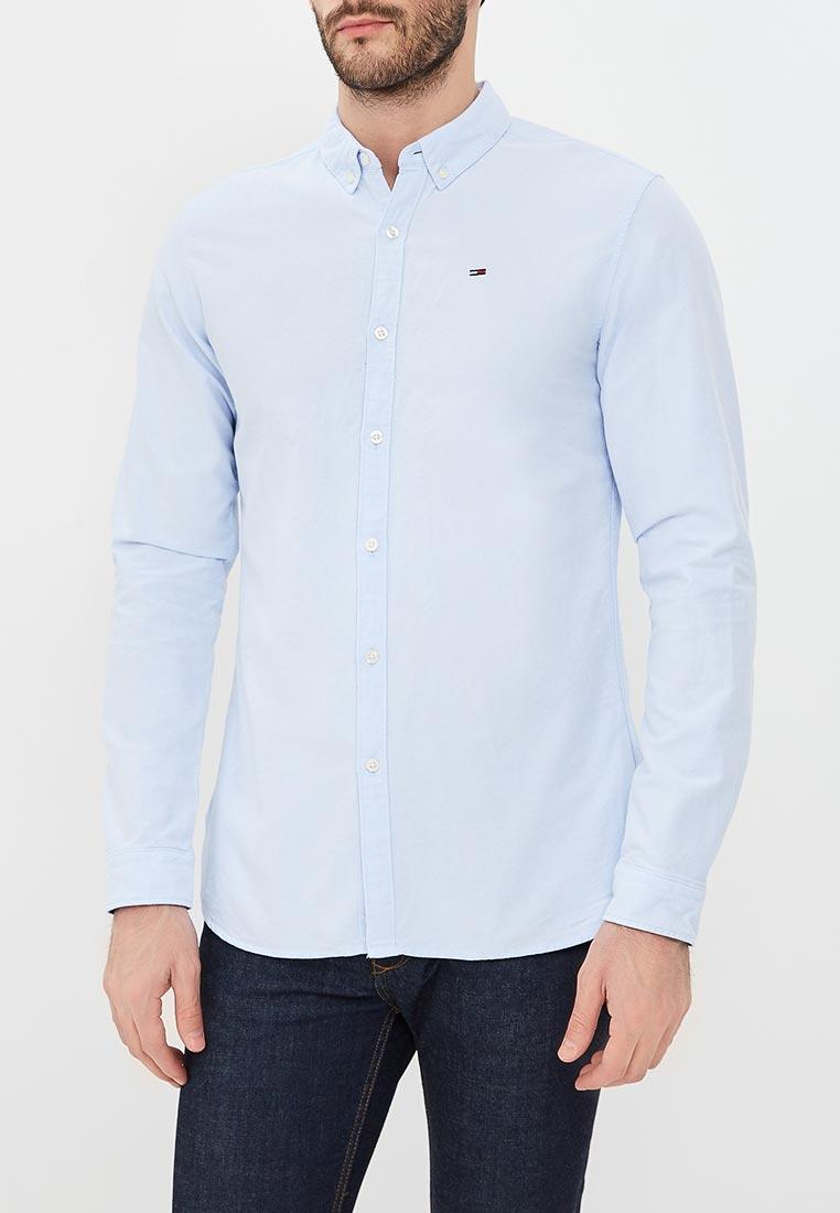 Рубашка с длинным рукавом Tommy Jeans DM0DM01590