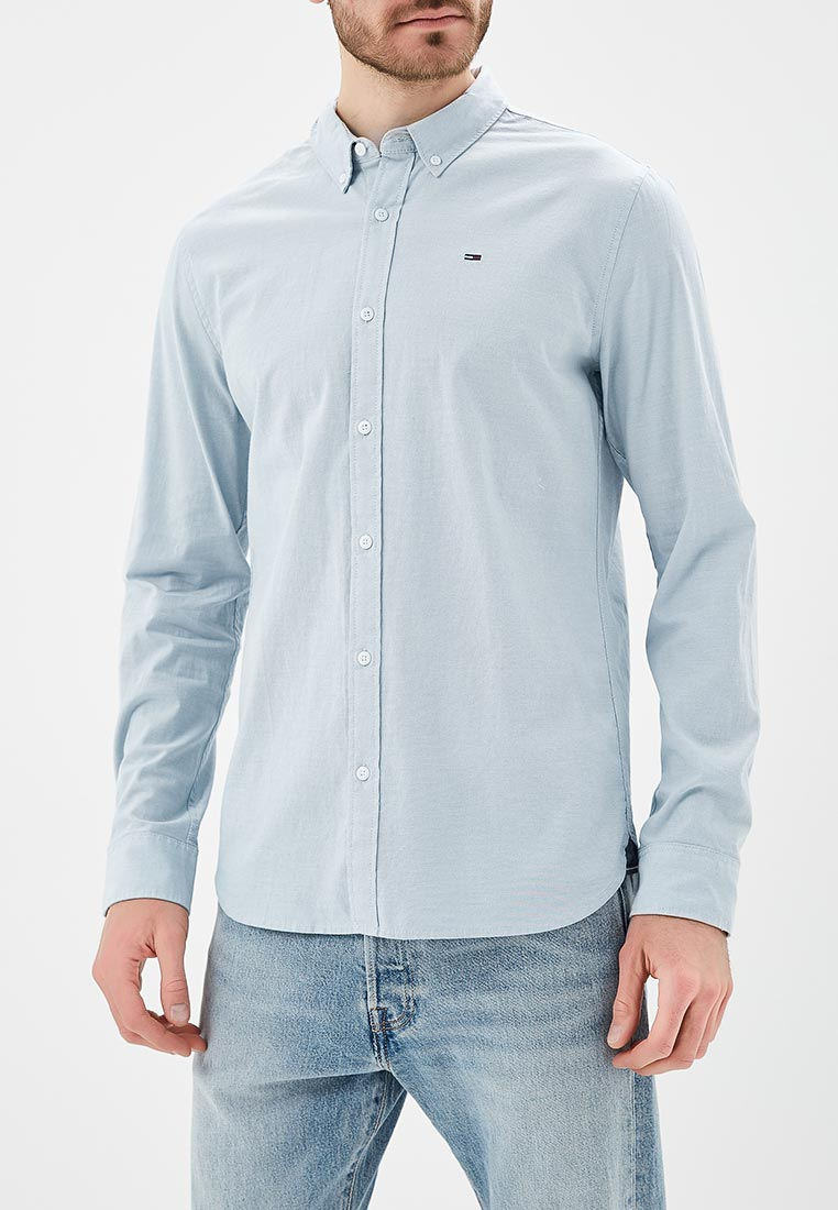 Рубашка с длинным рукавом Tommy Jeans DM0DM01839
