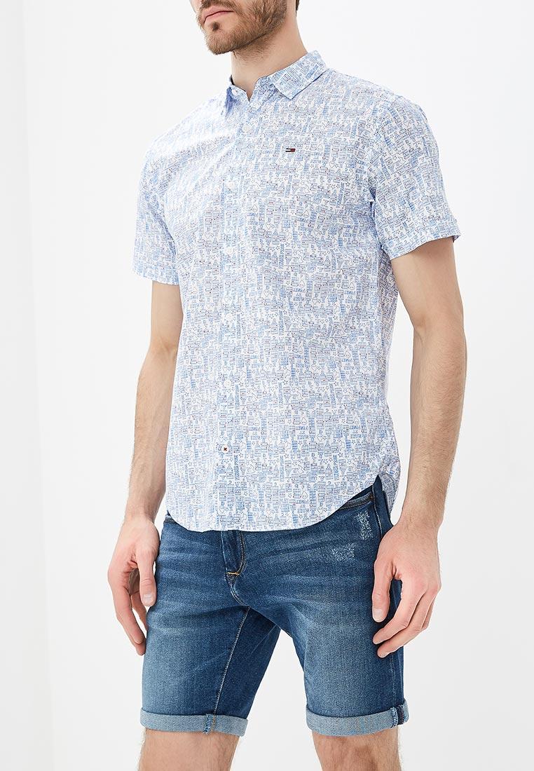 Рубашка с коротким рукавом Tommy Jeans DM0DM04186