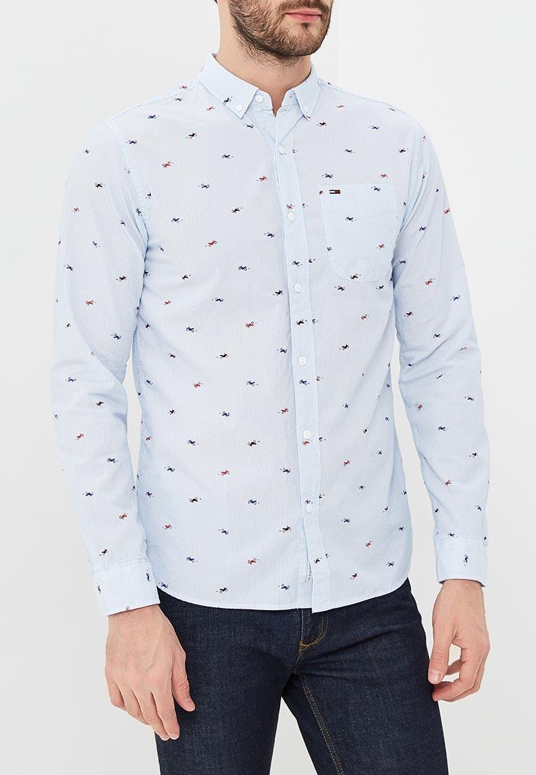 Рубашка с длинным рукавом Tommy Jeans DM0DM04193