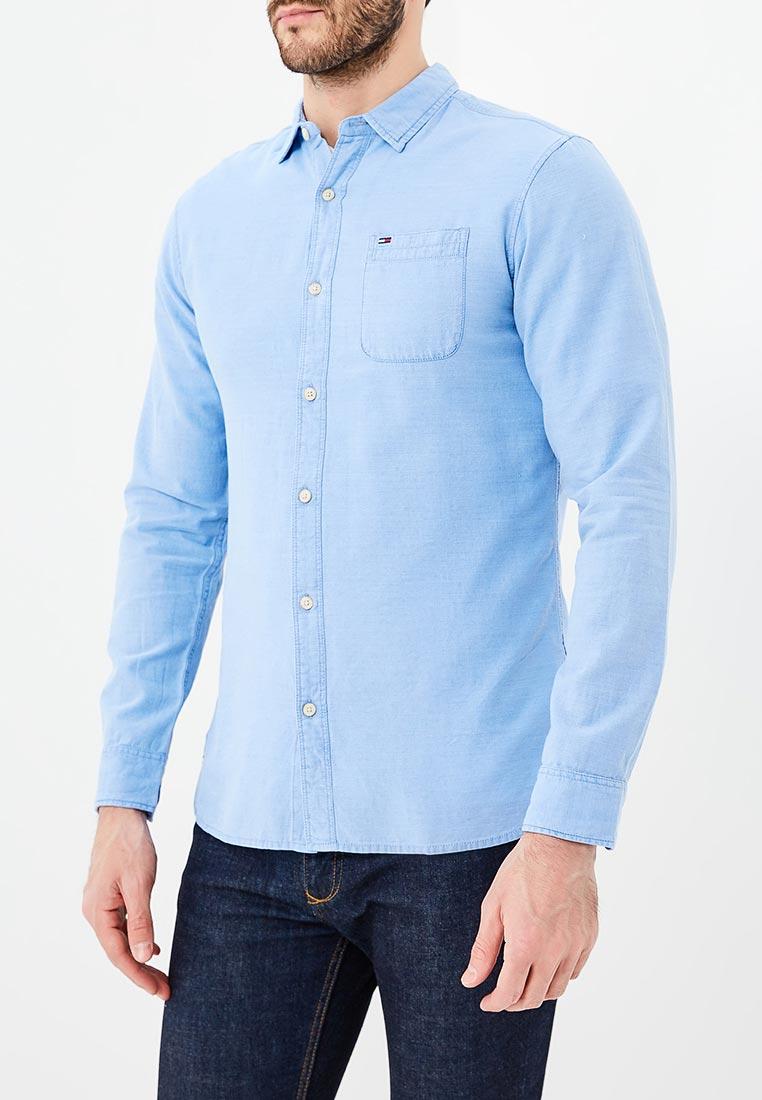 Рубашка с длинным рукавом Tommy Jeans DM0DM04208