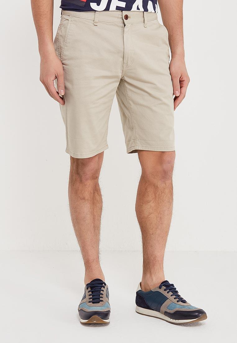 Мужские повседневные шорты Tommy Jeans DM0DM01928