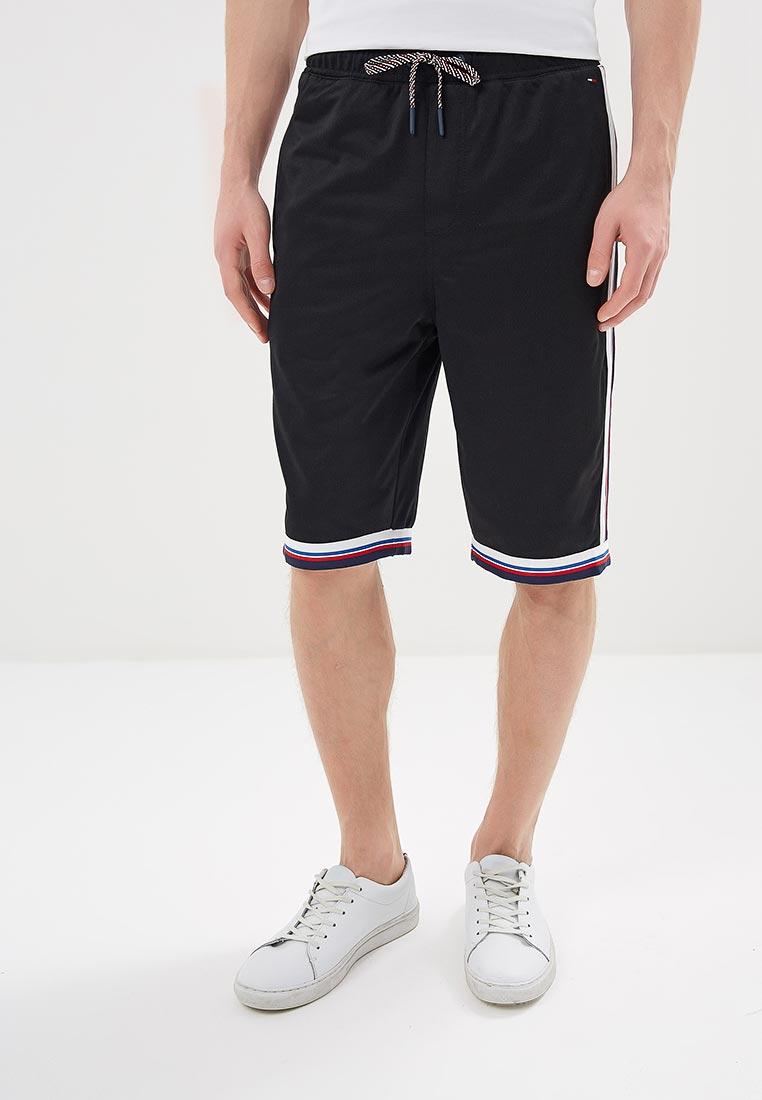 Мужские повседневные шорты Tommy Jeans DM0DM04210