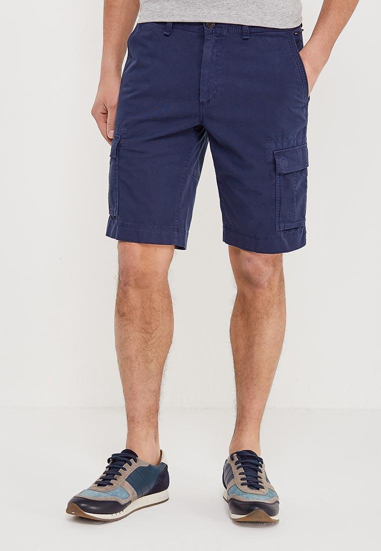 Мужские повседневные шорты Tommy Jeans DM0DM04220