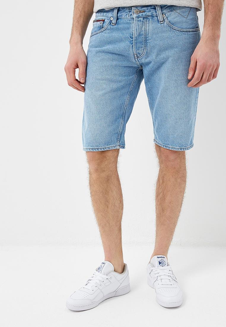 Мужские повседневные шорты Tommy Jeans DM0DM04309