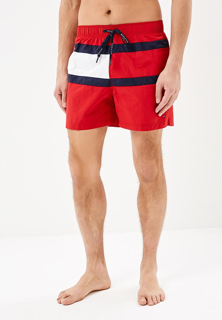 Мужские шорты для плавания Tommy Jeans UM0UM00497