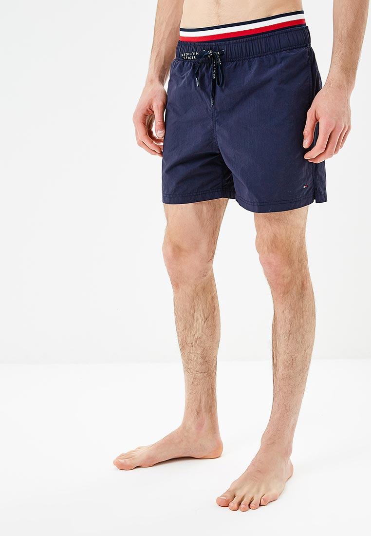 Мужские шорты для плавания Tommy Jeans UM0UM00652