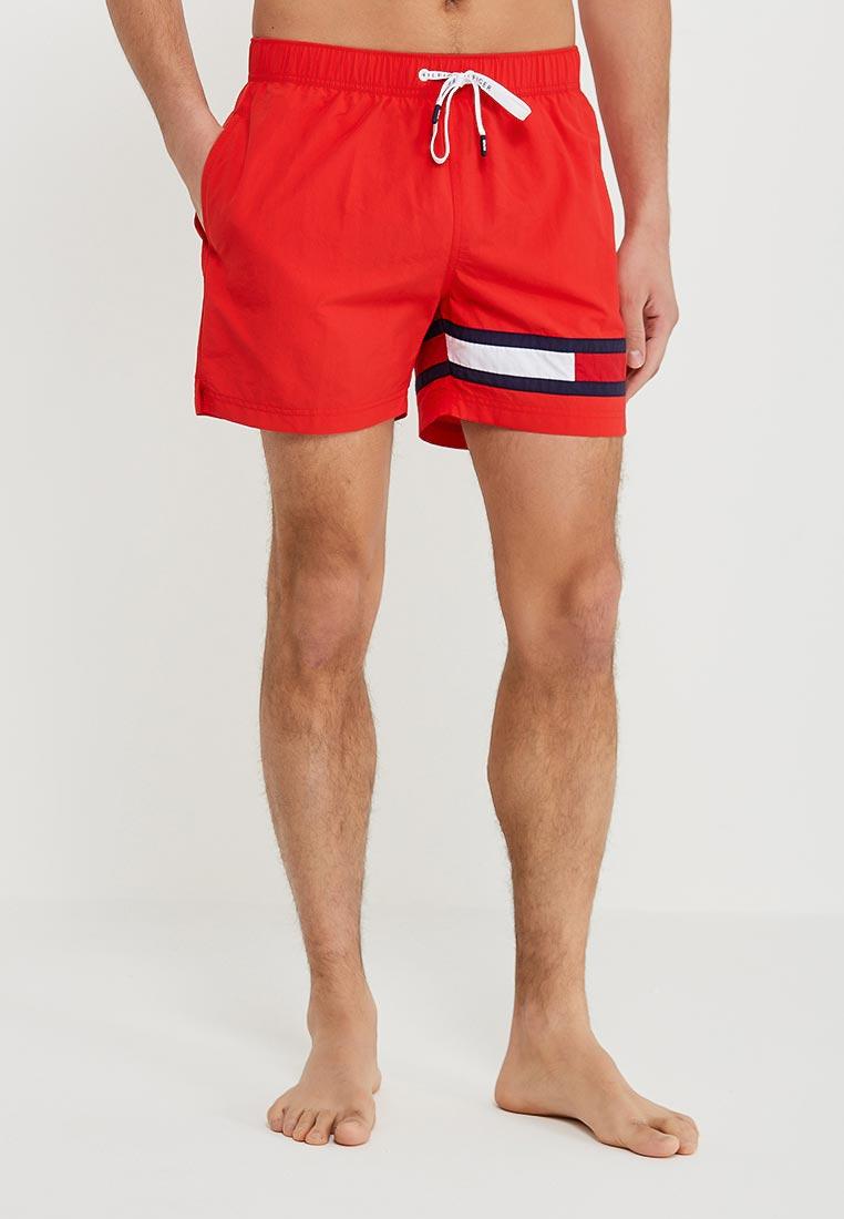 Мужские шорты для плавания Tommy Jeans UM0UM00654