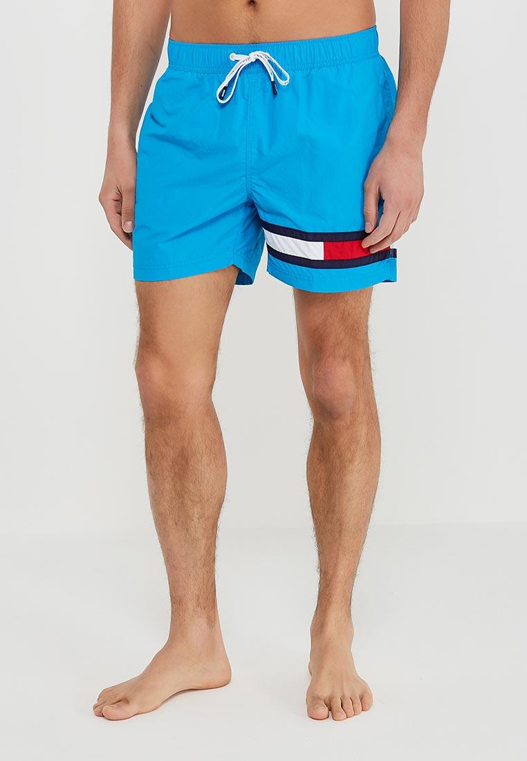 Мужские плавки Tommy Jeans UM0UM00654