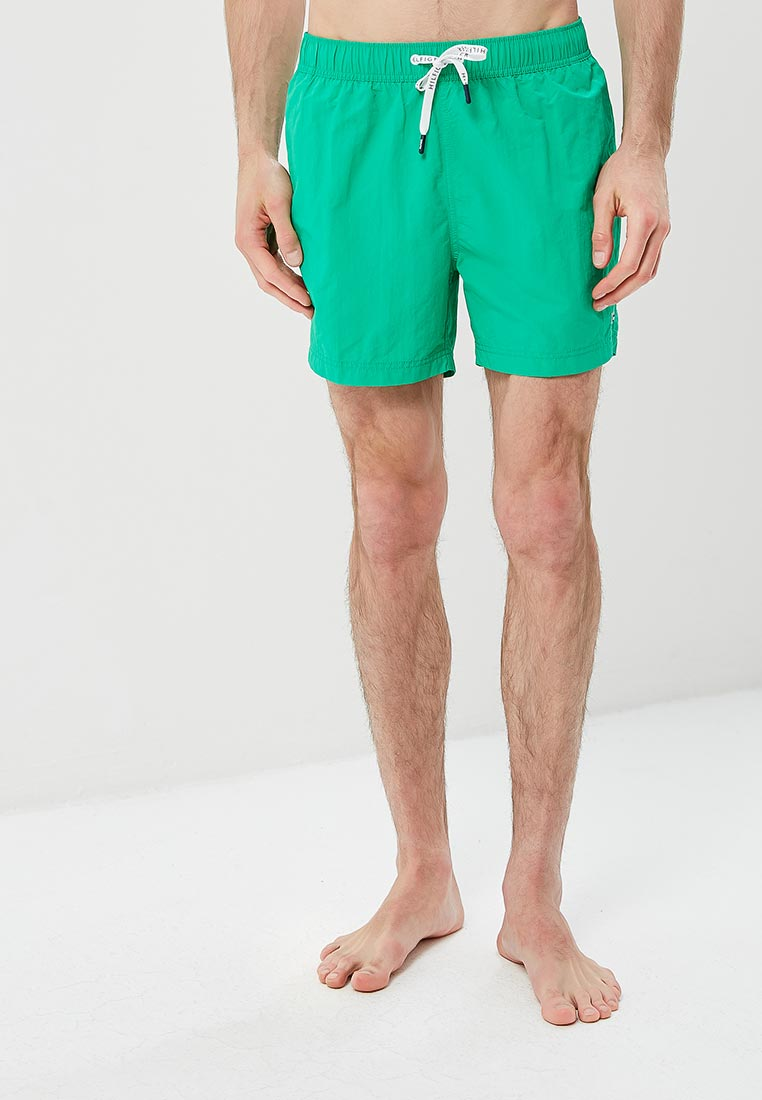 Мужские шорты для плавания Tommy Jeans UM0UM00655