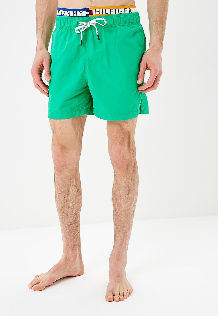 Мужские шорты для плавания Tommy Jeans UM0UM00674