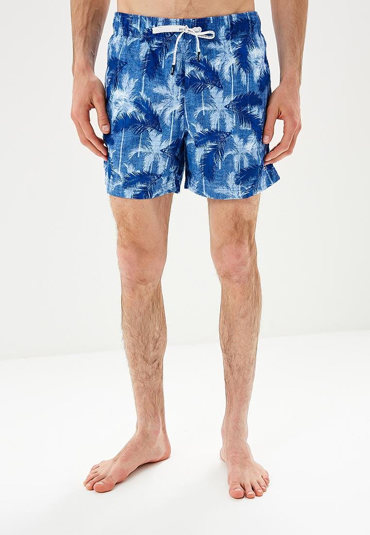 Мужские шорты для плавания Tommy Jeans UM0UM00677