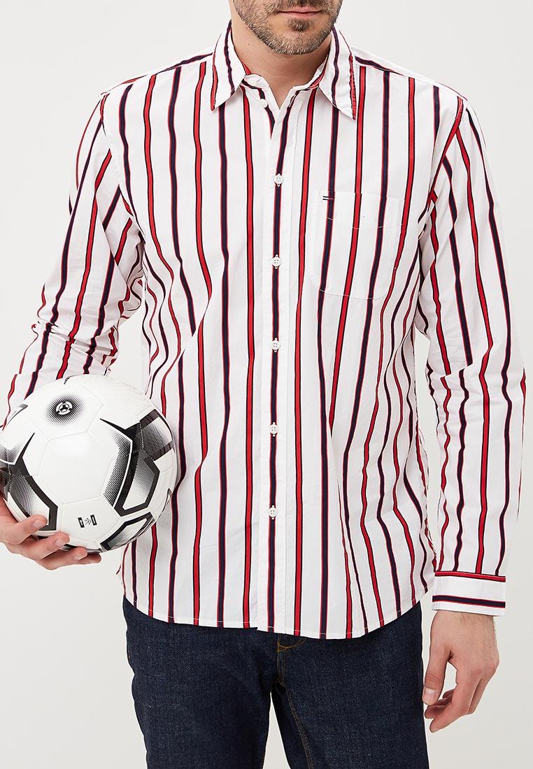 Рубашка с длинным рукавом Tommy Jeans DM0DM04486